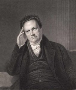 DeWitt Clinton's 250th Birthday Anniversary