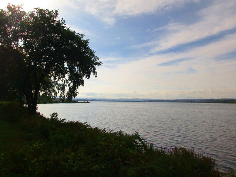 Lecture: Onondaga Lake Biological Recovery