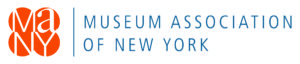 Museum Association of New York logo