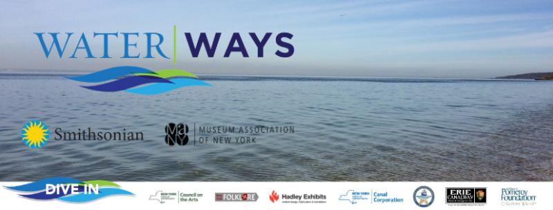 Water/Ways Exhibit Opening Reception