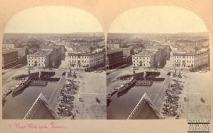 A Brief History of Syracuse Curator Talk