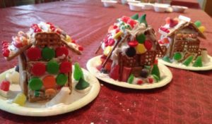 Gingerbread Workshop for Families and Children