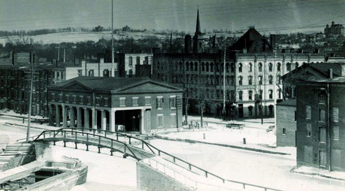 Curator Talk: A Brief History of Syracuse