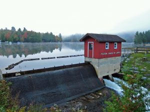 Adirondack Reservoirs: Water for the Erie Canal